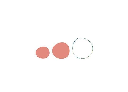 formas organicas arte abstracto